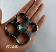 Spinner Refers To Stainless Steel Metal Hand Edc Bearing Fidget