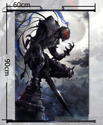 Anime Fate/zero Berserker Wall Scroll Poster Home Decor Holiday Gift 6090cm309