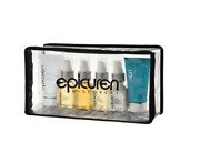 Epicuren Six Step System - Anti-aging Skin Care Kit - New Fresh Sealed Authentic