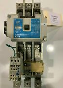 Eaton Cutler Hammer An16sn0ab 110/120 Size 5 Freedom Series An16sn0 Starter Used
