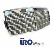 Grille Assembly Uro Parts For Mercedes W126 300se 380sel 500sel 350sdl 420sel