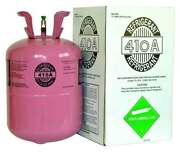 6 R410a R410a Refrigerant 25lb Tank. New Factory Sealed Made In Usa