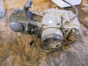 1980 Honda Atc70 Engine For Parts, Unknown Condition  2045-3