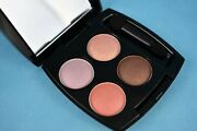 Eyeshadow Quad By Avon - Mystery Q917 - New - No Box - Discontinued Color