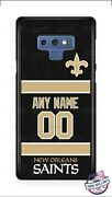 New Orleans 2018 Jersey Customize Phone Case Cover For Iphone Samsung Lg Etc