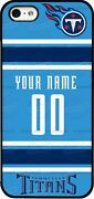 Tennessee Titans Jersey Phone Case Cover For Iphone Samsung Lg Nameand.