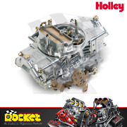Holley 750cfm Supercharger Hp Carburettor - Ho0-80573s