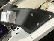 2012 Ducati 1199 Frame Chassis For Bos/ Track Only With 4k Mile