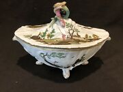 Chelsea House Winterthur Robert Tureen Limited Edition Soup Tureen And Lid