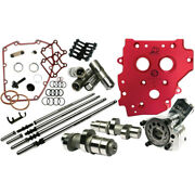 Feuling Gear Drive Hp+ 525 Cam Chest Kit For 2007-2017 Harley Twin Cam