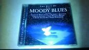 The Best Of The Moody Blues Digitally Remastered Cd Justin Hayward