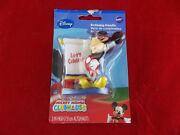 Disney's Mickey Mouse Clubhouse Let's Celebrate Wilton Birthday Candle
