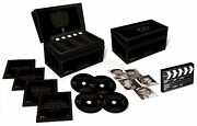 Exclusive Collector's Video Edition Of Russian Cinema