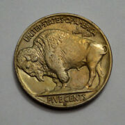 1930-s Unc Ms Indian Head Buffalo Nickel Old Key Date Rare Us Five Cent Coin5c