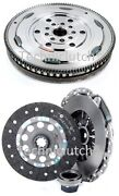 Dual Mass Flywheel Dmf And Complete Clutch Kit For Bmw 5 Series E39 And Z8
