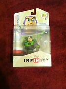 Disney Infinity Buzz Lightyear Clear Game Figure New Toysrus Exclusive Toy Story