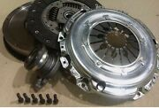 Vw Volkswagen Bora 1.9tdi 1.9 Tdi 130 150 Complete Flywheel And Clutch Kit And Csc