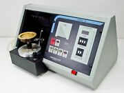 Anatech Hummer Vii Gold Sputtering Coating Machine With Vacuum Pump - As Is