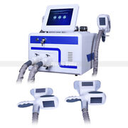2 In 1 Cryo Hair Removal And Fat Weight Loss Slimming Machine With Ce