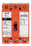 Eaton E2 Mining Complete Molded Case Circuit Breaker 3-poles F-frame- 16a Or 32a