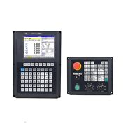 Cnc Vertical 5 Axis Milling Controller With Usb For Servo Stepepr Motor With Atc