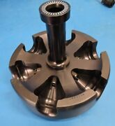 Sorvall Instruments Dupont Ah-627 Centrifuge Swing Rotor 27000 Rpm