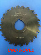 1 Pcs Iscar Disc Milling Cutter Sgsf 200-4m-50a22z-02168 , New 200 Mm