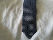 New Brioni Made In Italy  Woven Silk Neck Tie Msrp 240