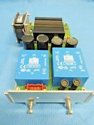 Thermo Ps-daq-2 Ion Source Sweep Cone Power Supply With Cooling Fan 2128690-00