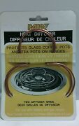 Para Heat Diffusers 2 Pack For Gas And Electric Ranges New Model10330
