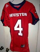 Kevin Kolb Houston Cougars Ncaa 4 2006 Game/team Issued Jersey