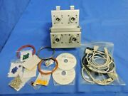 Thermo Ctc Pal Accela Quan Autosampler 4x Column Switching Valve Drive Mv 03-06a