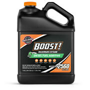 Opti-lube Boost Formula Diesel Fuel Additive 1 Gallon Without Accessories