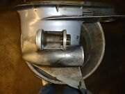 Yamaha Outboard 150hp 4 Stroke Lower Unit Gearcase Housing And Carrier Assy