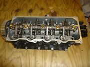 Mercury 4 Stroke Outboard Complete F50 Cylinder Head Assy 825034a17