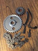 Vintage Bmw R24 R25 New Timing Gearchain + Tensioner Set New