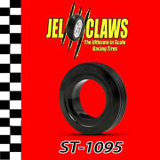 1/32 Scale Jel Claws Tire Fits Marx Open Wheel Racing Cars