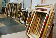 67 New Wooden Picture Frames - Sizes Range 16x20 - 32x40