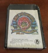 Beatles Sgt Peppers, Vol 3 Eight Track Stereo Tape...rare...music Machine