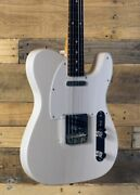 Fender Jimmy Page Mirror Telecaster Electric Guitar W/ Case