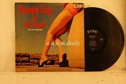 Swinginand039 Easy With Bill Doggett And His Orchestra Record 12 Accp