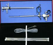 26 Fr Resectoscope Sheath Loop Working Element Passive Hysteroscope Turp Set /t4