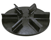 Buyers Replacement 20 Inch Poly Spinner For Saltdogg Spreader P/n 9240020
