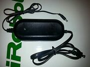 Irobot Scooba 450 Fast Charger Ac Adapter Power Supply For Scooba 450 Only