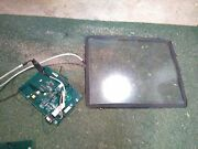 Microtouch Systems Touchscreen Arcade Part Untested 1