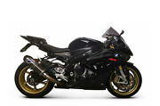 Termignoni Relevance Carbon/stainless Full System Bmw S1000rr Hp4 S1000 Rr