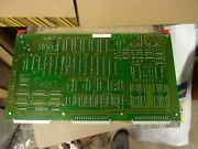 Krauss Maffei Pr 202 5089180 Amplifier Control Card Plastic Injection Press Pcb