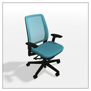 Steelcase Amia Air Office Chair Many Colors Frames Bases By Steelcase