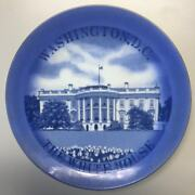 Vintage Washington D.c. The White House Usa A Capsco Product Made In Japan