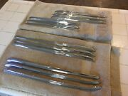 1941 Cadillac Fender Spears Complete Show Quality Set